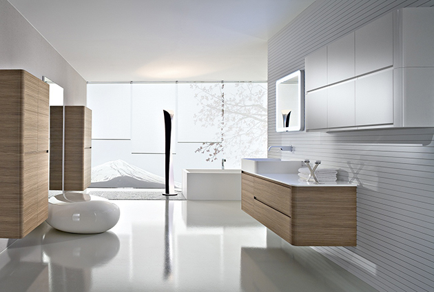 How to maximise space in a bathroom How to maximise space in a bathroom 734e9817cbcf6eea68a5f5f0ddf27dc5