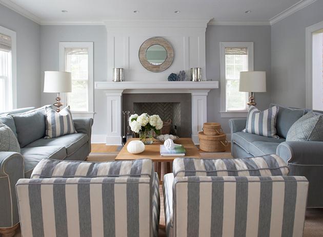 5 traditional living room design ideas