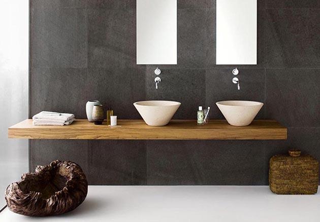 10 Amazing Sink Designs for Your Bathroom | Room Decor Ideas