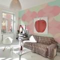 111 summer color interior design decoration ideas decor trends fresh neutral pink