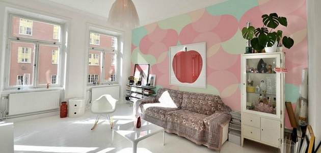 the must have colors that we love for summer 2014 The must have colors that we love for summer 2014 111 summer color interior design decoration ideas decor trends fresh neutral pink