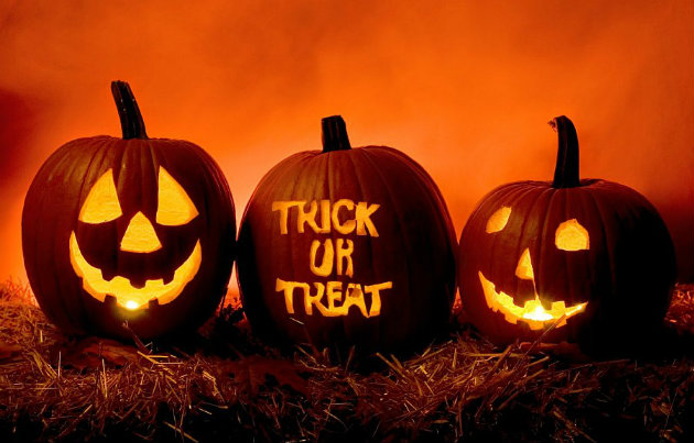 Give Your Home A Quick Halloween Give Your Home A Quick Halloween 7