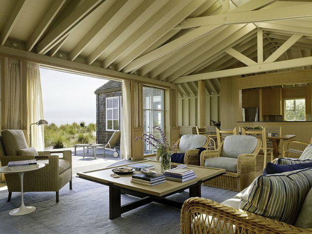 The Best Beach House Living Room Decor Ideas