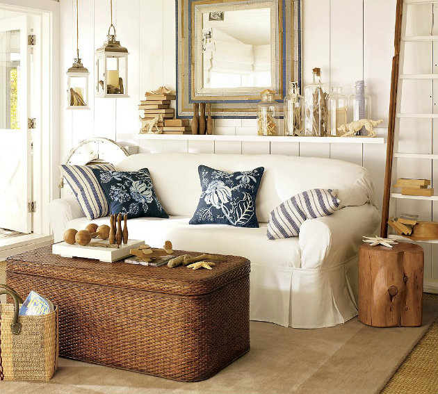 The Best Beach House Living Room Decor Ideas The Best Beach House Living Room Decor Ideas 124