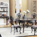 top 11 decorating ideas for your dining room Top 11 Decorating Ideas For Your Dining Room 132 120x120