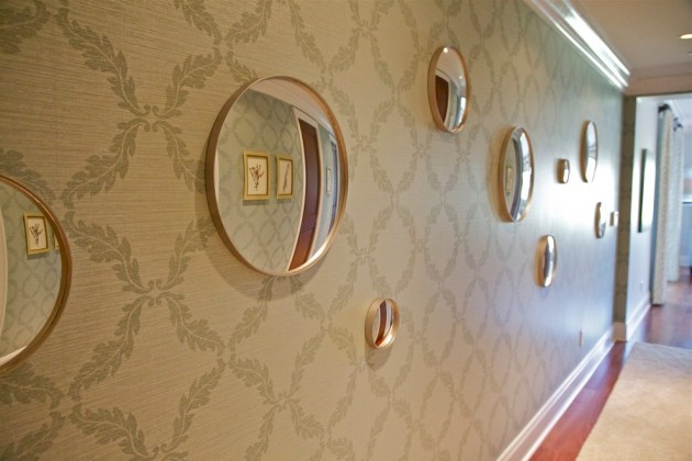 The Hottest Convex Mirror For Hallway