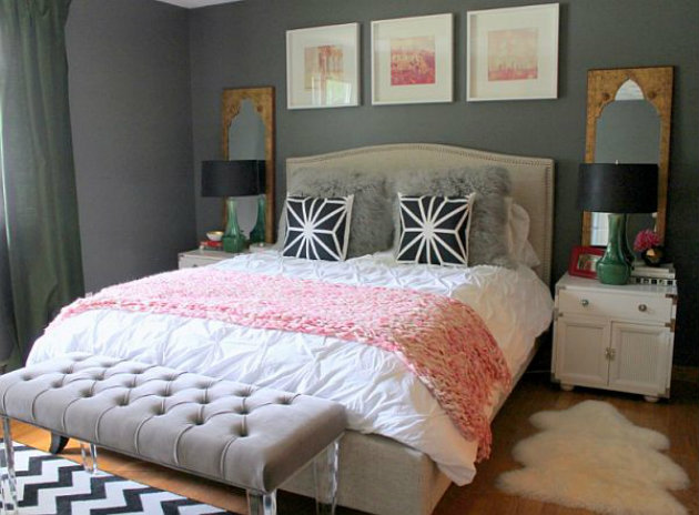 Best Interior Design Ideas for a Women Bedroom, that, nbsp, with, walls, light, have, your, could, color, room
