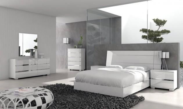 5 modern bedroom sets ideas for 2015