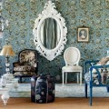 Vintage living room decorating ideas