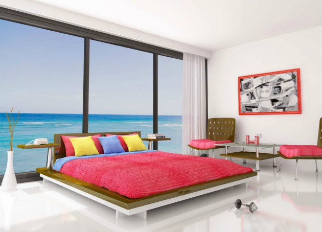 Top 8 Colorful Bedroom Design Ideas Top 8 Colorful Bedroom Design Ideas 616