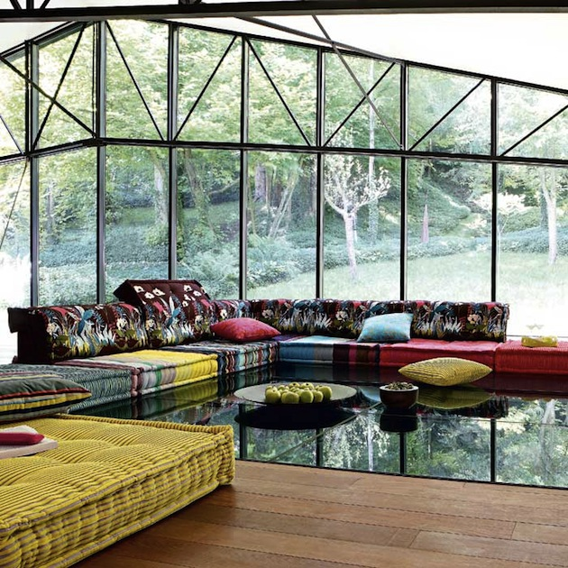 The most incredible home furniture for living rooms