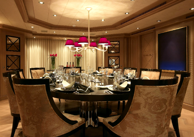 Best Interior Design Ideas for a Dining Room