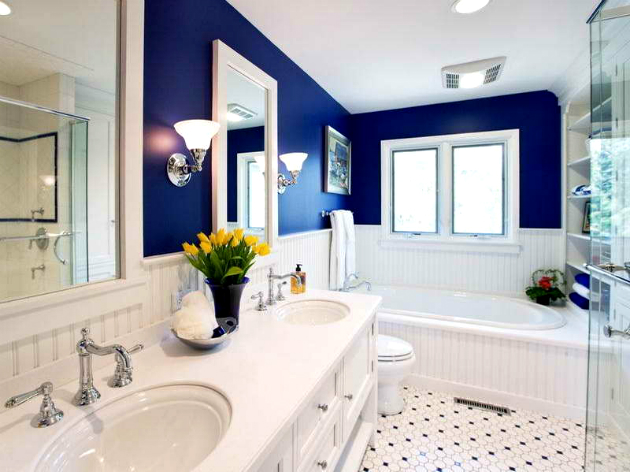 Top 5 Modern Bathroom Lighting Top 5 Modern Bathroom Lighting Top 5 Modern Bathroom Lighting Contemporary Master Bathrooms Ideas with white themes