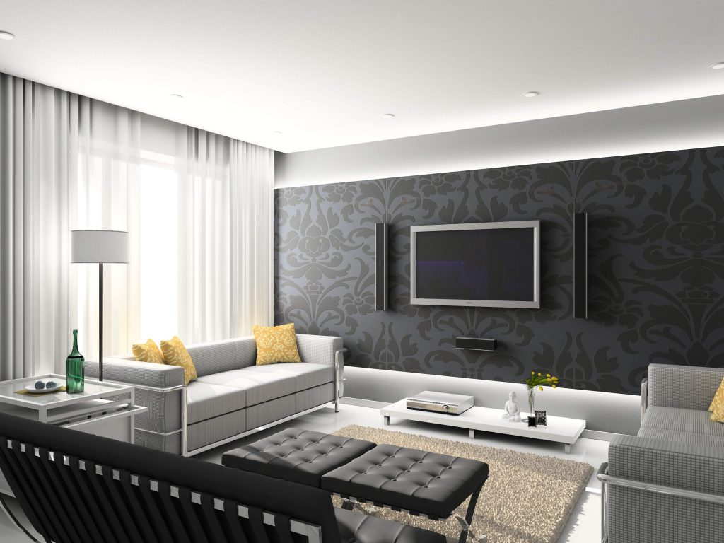 modern interior design ideas living room how to get a modern bedroom interior design 26921