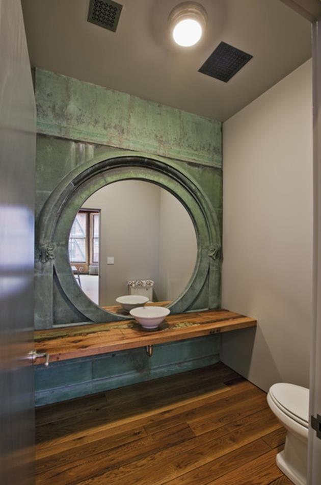 Incredible Bathroom Mirrors for Your Home