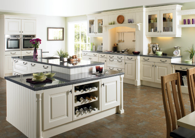 How to get a Classic Kitchen Interior Design How to get a Classic Kitchen Interior Design Kitchen