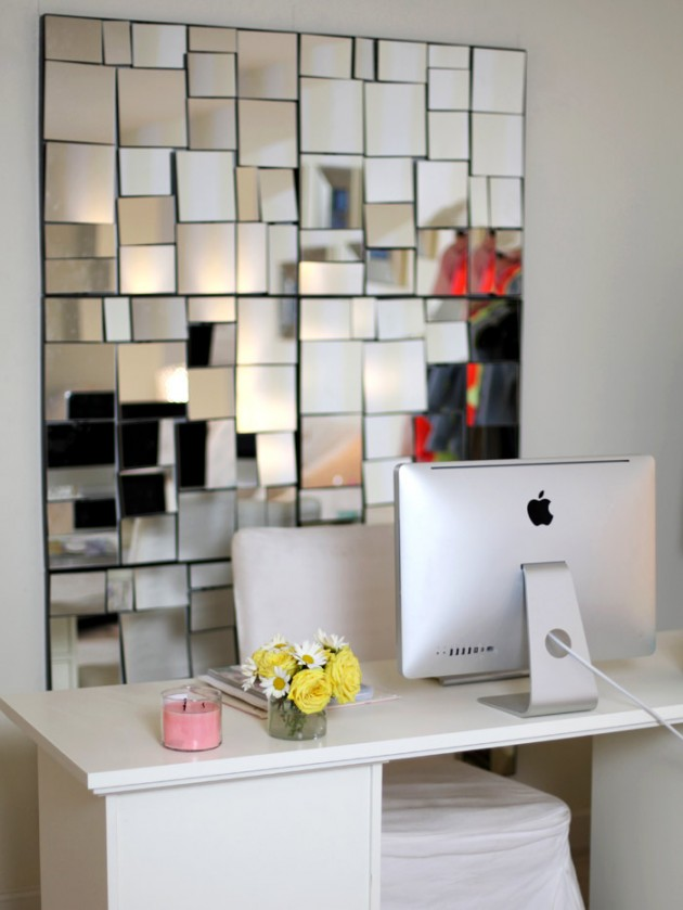 Top 3 wall mirrors for home office