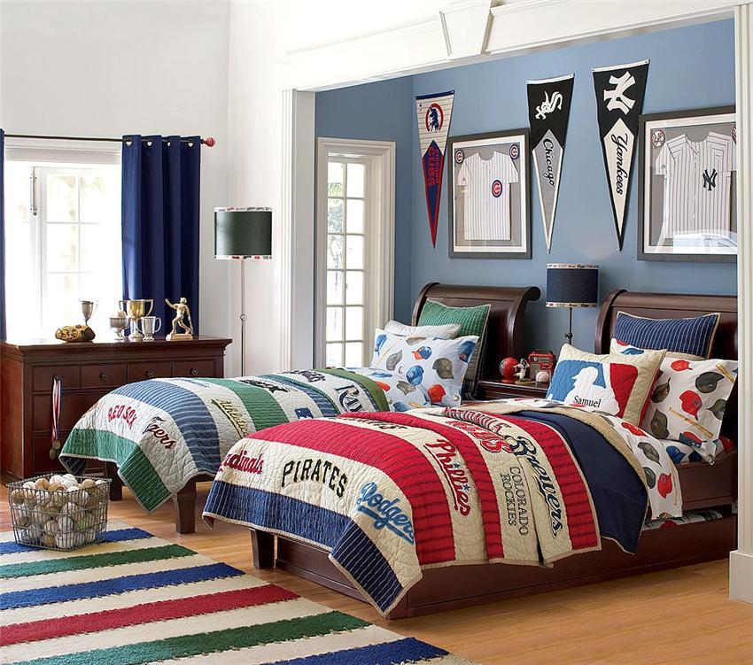 The Best Bedroom Interior Design For Boys Decoration Ideas