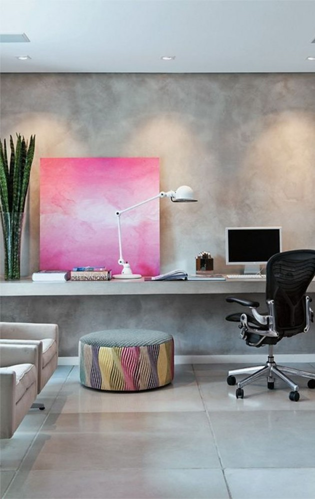 Top 5 designers' home home office decor ideas to inspire you Top 5 designers home home office decor ideas to inspire you Top 5 designers home office decor ideas to inspire you Untitled1