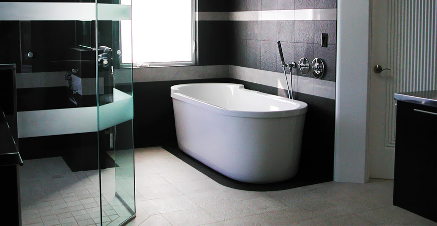 How To Get A Modern Bathroom Interior Design