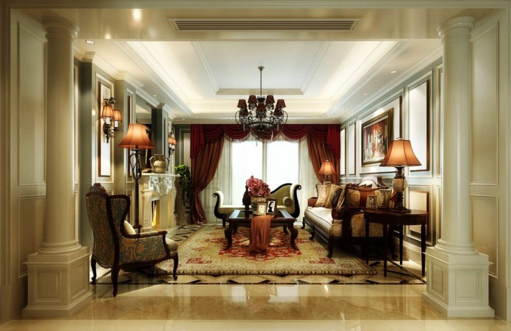 Top 5 classic living room sets for New classic furniture living room