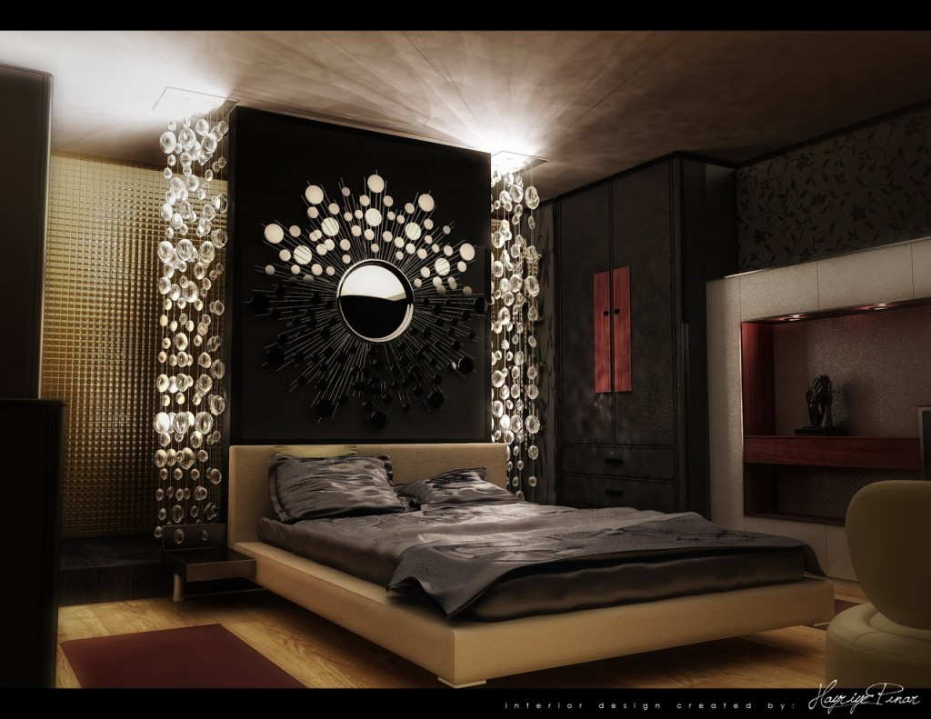 Top 5 designers home bedroom decor ideas to inspire you for Bedroom colours 2014