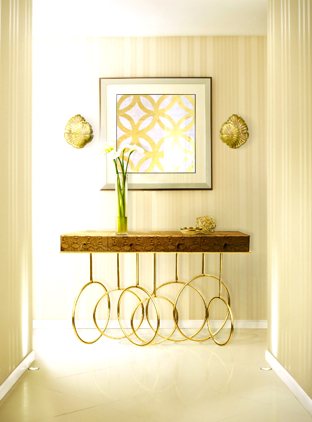Hottest Console Tables Design for 2015 Hottest Console Tables Design for 2015 Hottest Console Tables Design for 2015 burlesque console passion sconce koket projects1
