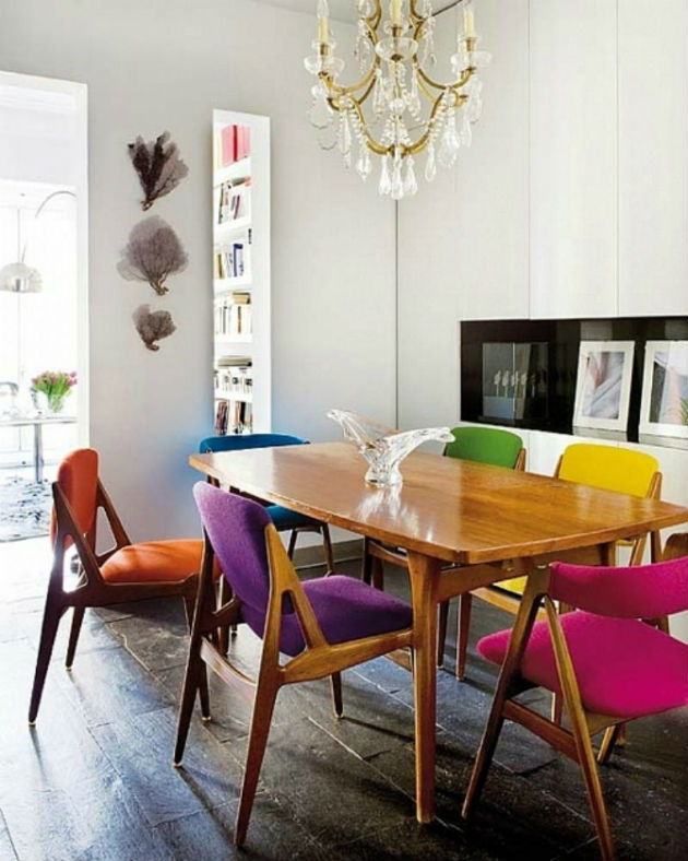 Dining room decorating ideas to inspire you, dining room, living room, chandelier, decorating ideas,dining room decor ideas,chairs,room decor ideas