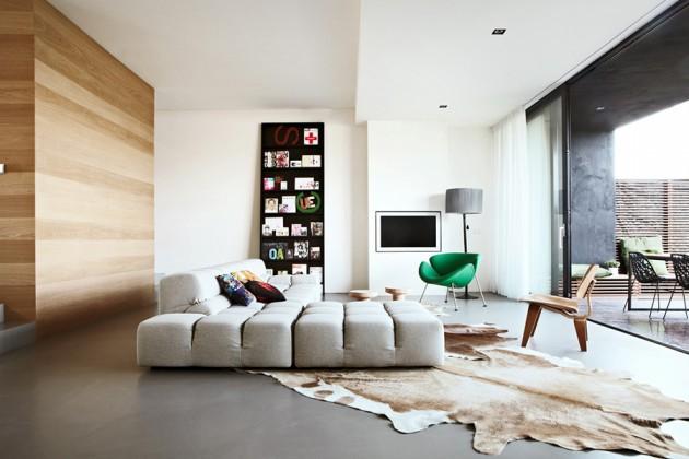 Top 5 designers' home living room decor ideas to inspire you