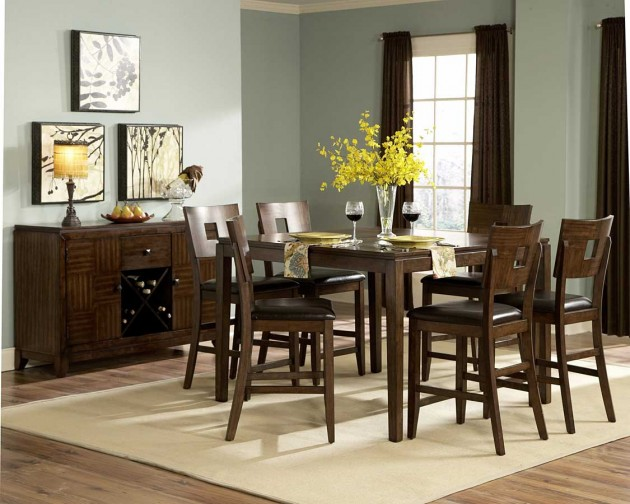 Dining room decorating ideas to inspire you Dining room decorating ideas to inspire you dining room ideas1 e1416937080951