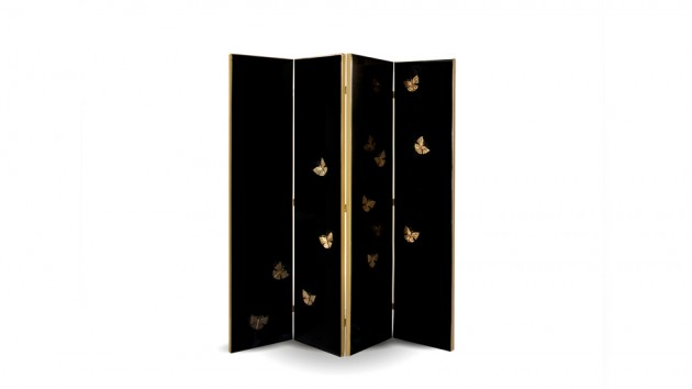 5 Modern Folding Screens For Your Home Folding Room Dividers for Bedroom Stylish Folding Room Dividers for Bedroom euphoria screen 1 e1419598035316