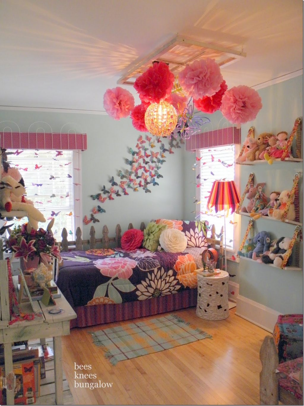 5 girls bedroom sets ideas for 2015 on Decorations For Girls Room  id=77751