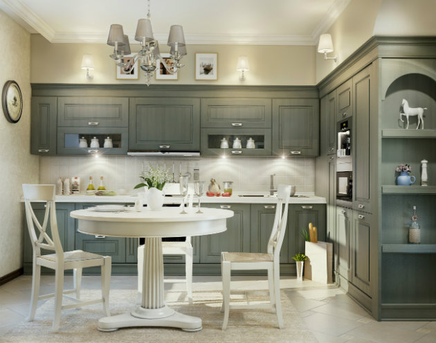 How to Choose the Perfect Lighting for your Kitchen