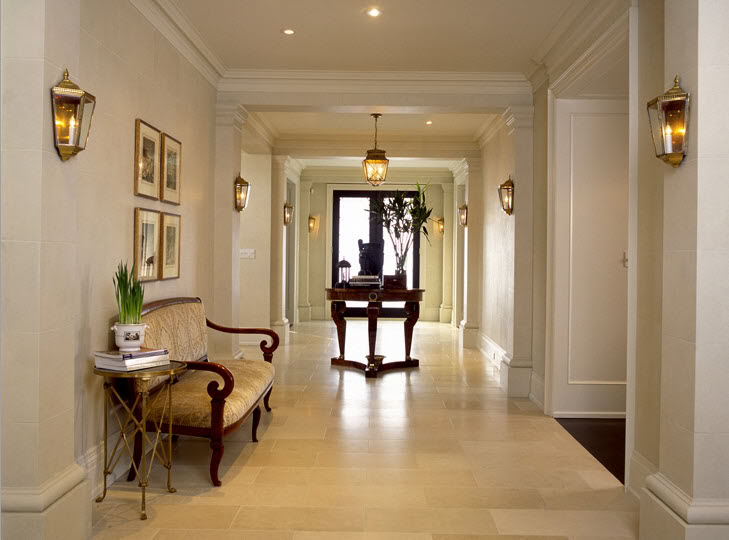 Swell Howtodecoratenarrowentrywayhallwayentrancehome Narrow Hallway Largest Home Design Picture Inspirations Pitcheantrous