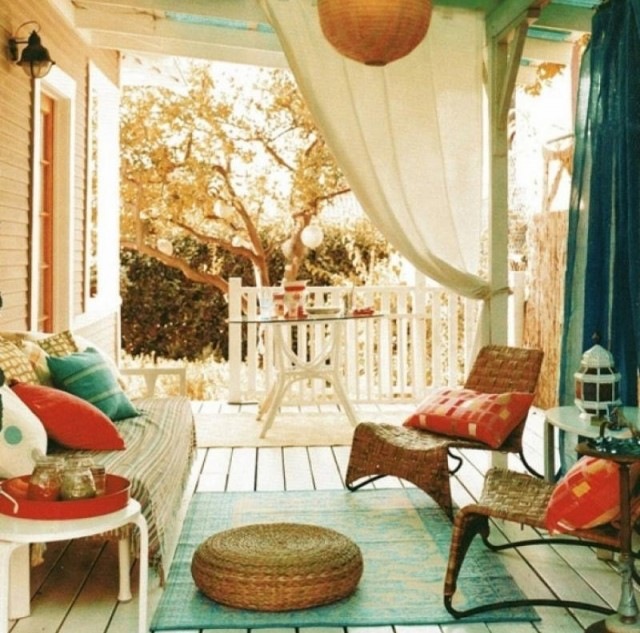 Dreamy outdoor decorating ideas Dreamy outdoor decorating ideas homeEST 1405350492 84861
