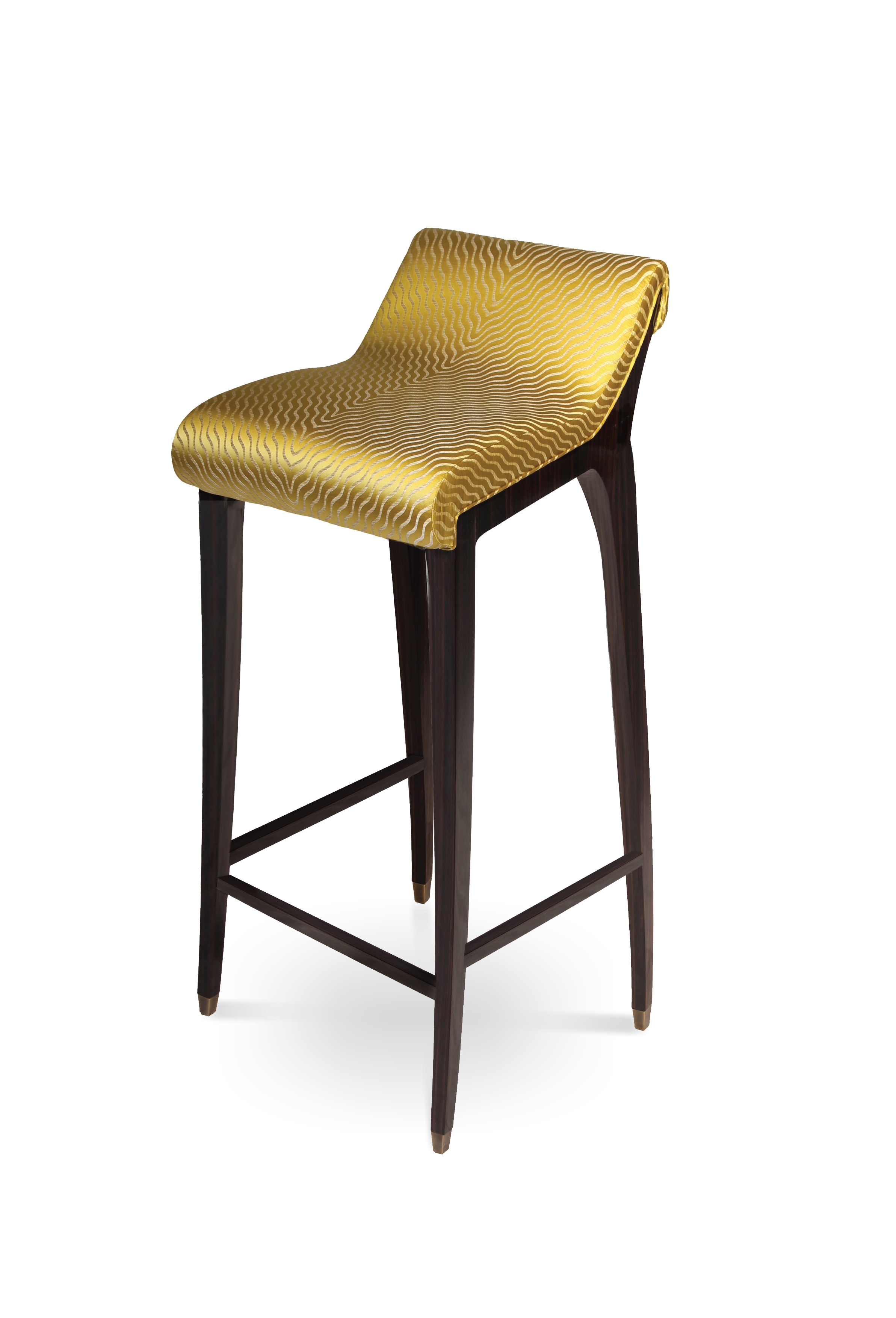 10 Extravagant Bar Stools That Will Inspire You