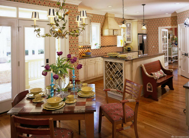 The perfect Home Furnishing for a Traditional Kitchen The perfect Home Furnishing for a Traditional Kitchen kitchen