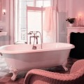Bathroom decorating ideas for small apartments Bathroom decorating ideas for small apartments light pink vintage interior bathroom design e1417014339295 120x120