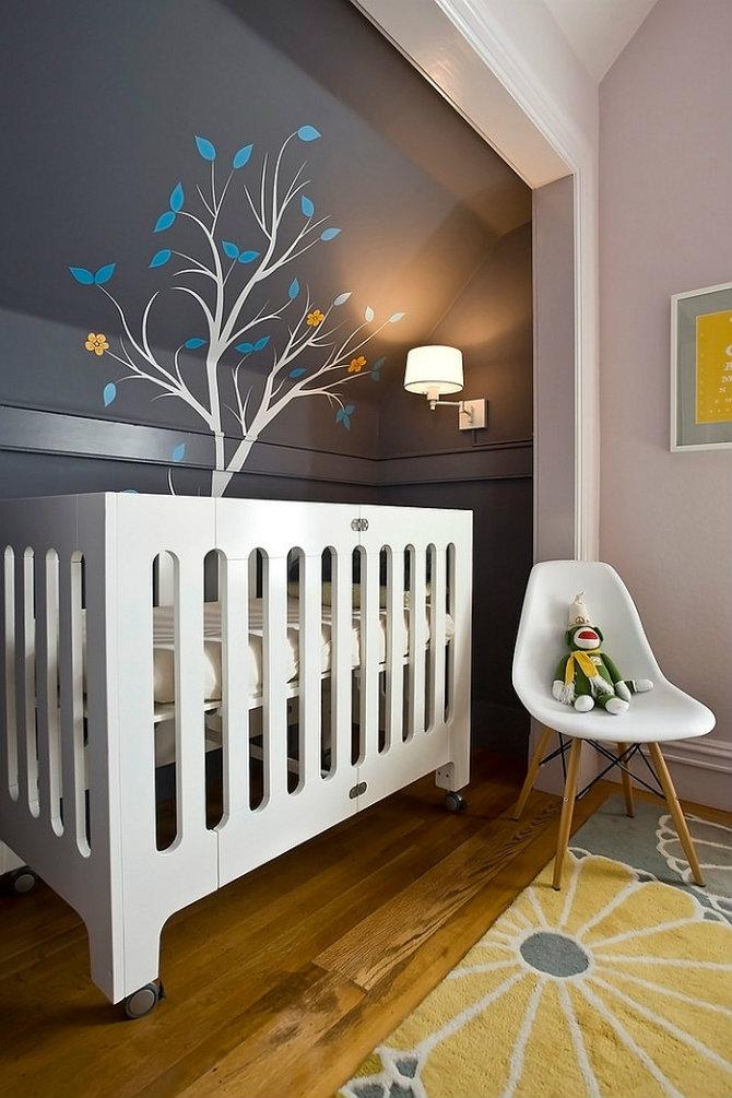 Top 10 Nursery Room Decor Ideas in Grey, decorate,room of your baby,nursery room ideas, room decor ideas in grey, decor ideas in grey, nursery room, color Top 10 Nursery Room Decor Ideas in Grey Top 10 Nursery Room Decor Ideas in Grey nr10