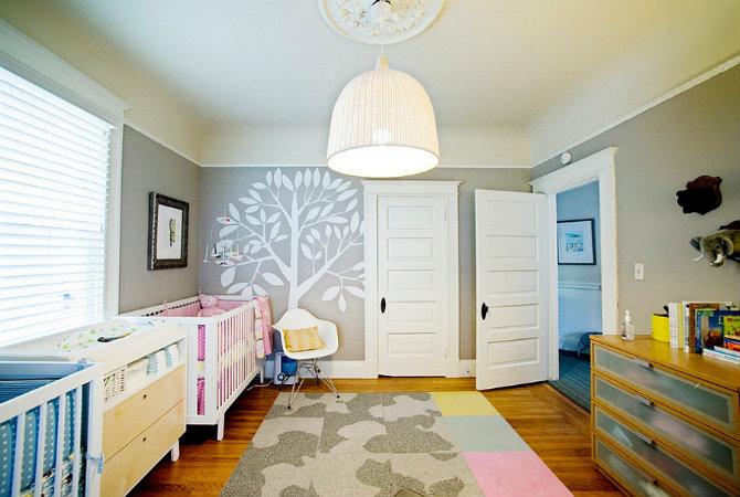 Top 10 Nursery Room Decor Ideas in Grey Top 10 Nursery Room Decor Ideas in Grey nr2