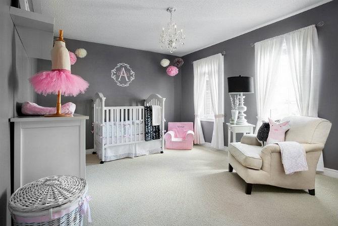 Top 10 Nursery Room Decor Ideas in Grey Top 10 Nursery Room Decor Ideas in Grey nr6