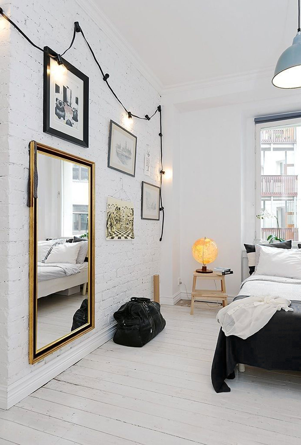 Top 3 wall mirrors for bedroom