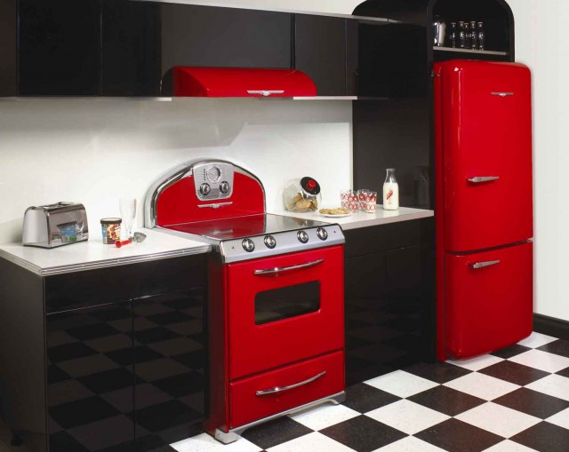 Retro Kitchen Ideas Retro Kitchen Ideas Retro Kitchen Ideas retro 1