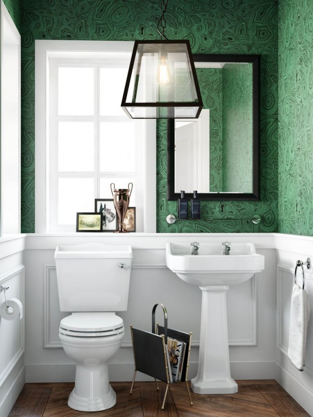 Ideas To Make My Bathroom Bigger Ideas To Make My Bathroom Bigger Ideas To Make My Bathroom Bigger small bath FEATURE e1417378877114