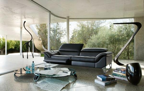 the best modern sofas for living room The Best Modern Sofas for Living Room sofa couch living room furniture roche bobois8