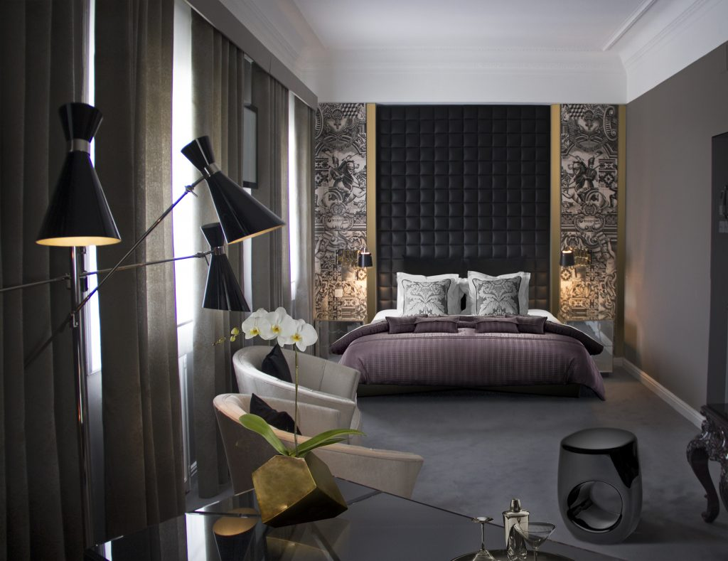 Luxury Bedroom Furniture Sets suite boca do lobo hotel infante sagres hd