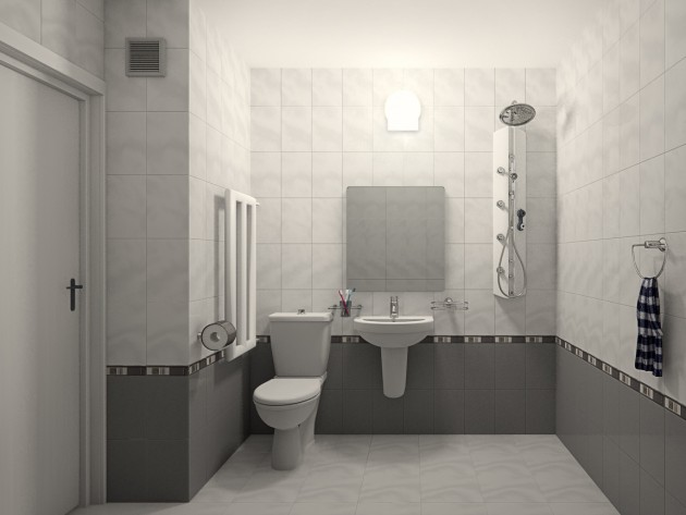 Best Tiles For My Bathroom Suite