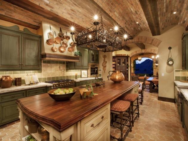 Tuscan Style Kitchen Design Ideas Tuscan Style Kitchen Design Ideas Tuscan Style Kitchen Design Ideas tuscan feature e1417379978367