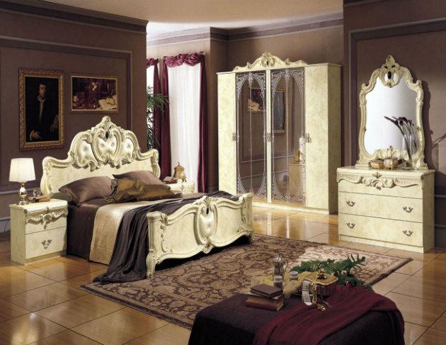 The perfect Home Furnishing for a Traditional Bedroom The perfect Home Furnishing for a Traditional Bedroom vozrozhdenije v interjere 35