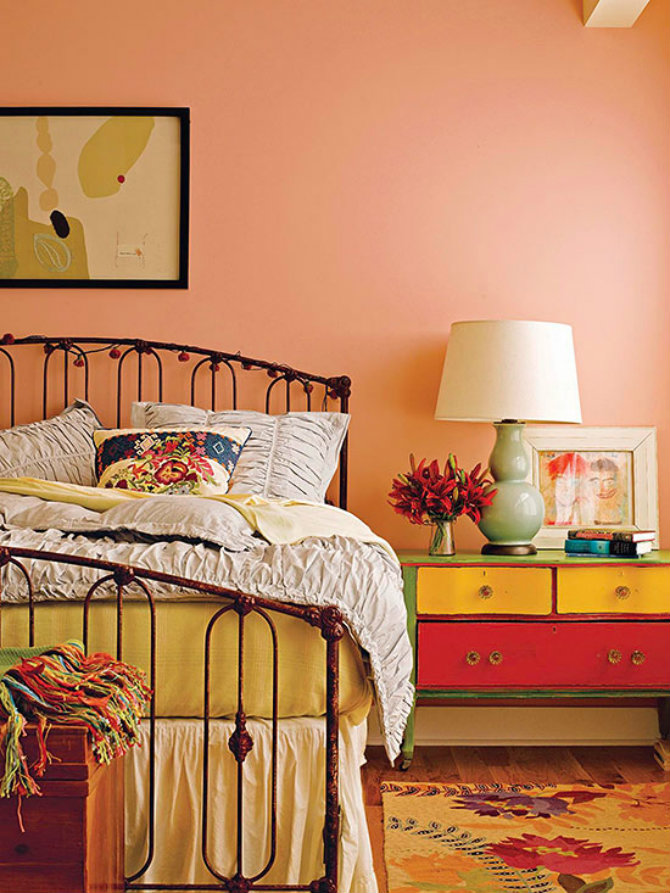 Vintage Decoration for Bedroom-How to Decorate with Style!